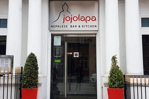 Jojolapa Nepalese bar & Restaurant for hire