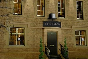 The Bank Restaurant & Bar for hire