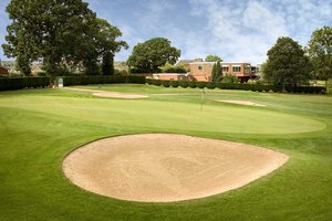 Nuneaton Golf Club for hire
