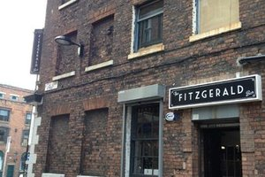 The Fitzgerald Manchester for hire