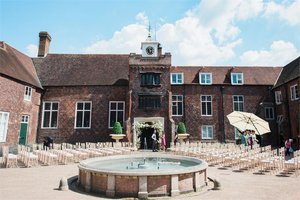 Fulham Palace for hire