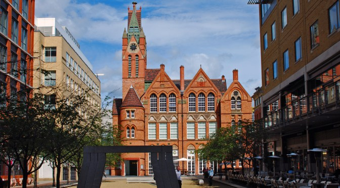 Ikon Gallery for hire