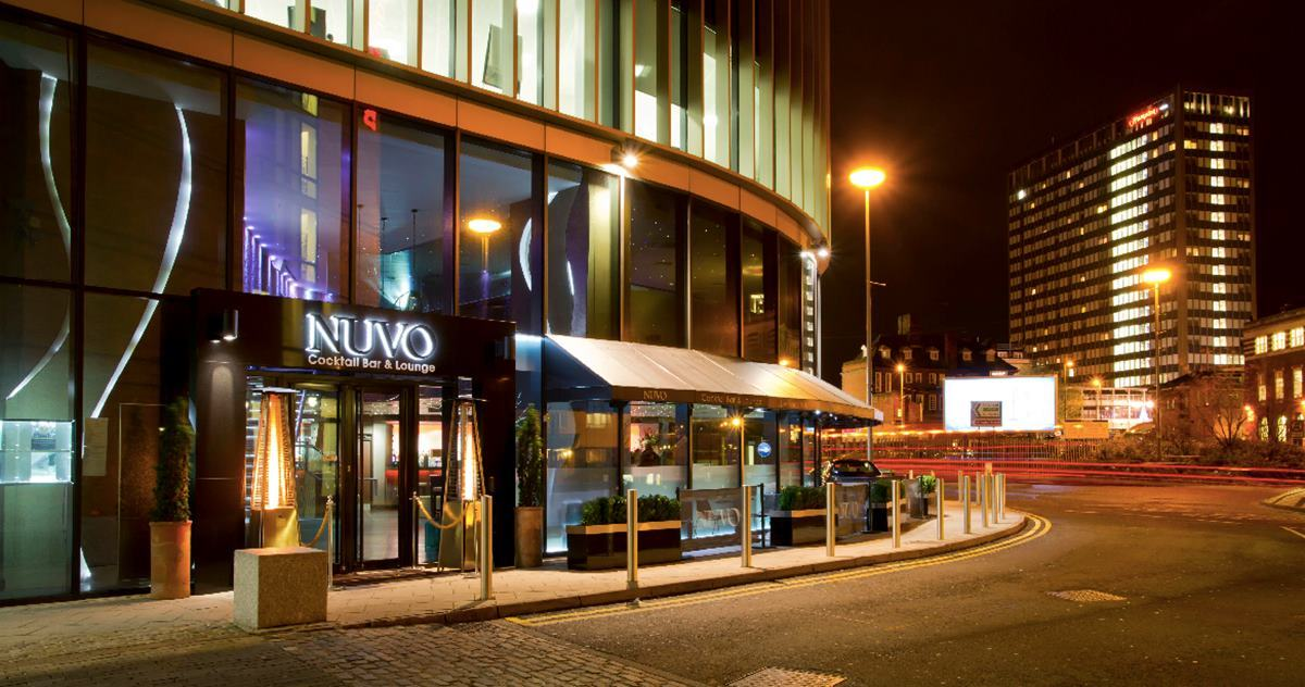 Nuvo for hire