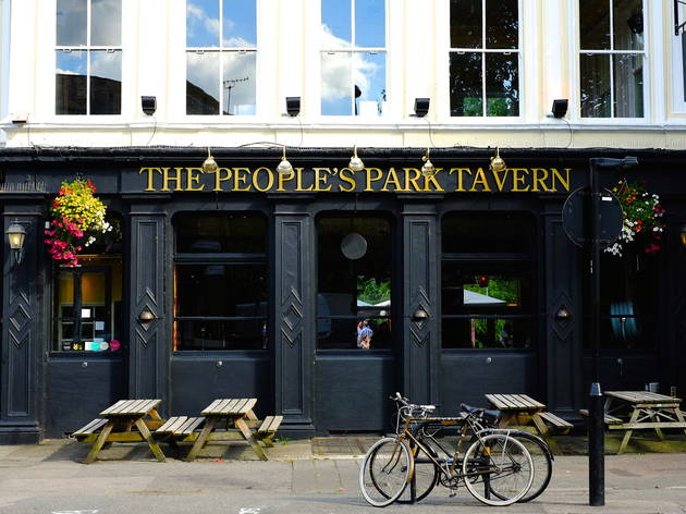 People's Park Tavern for hire