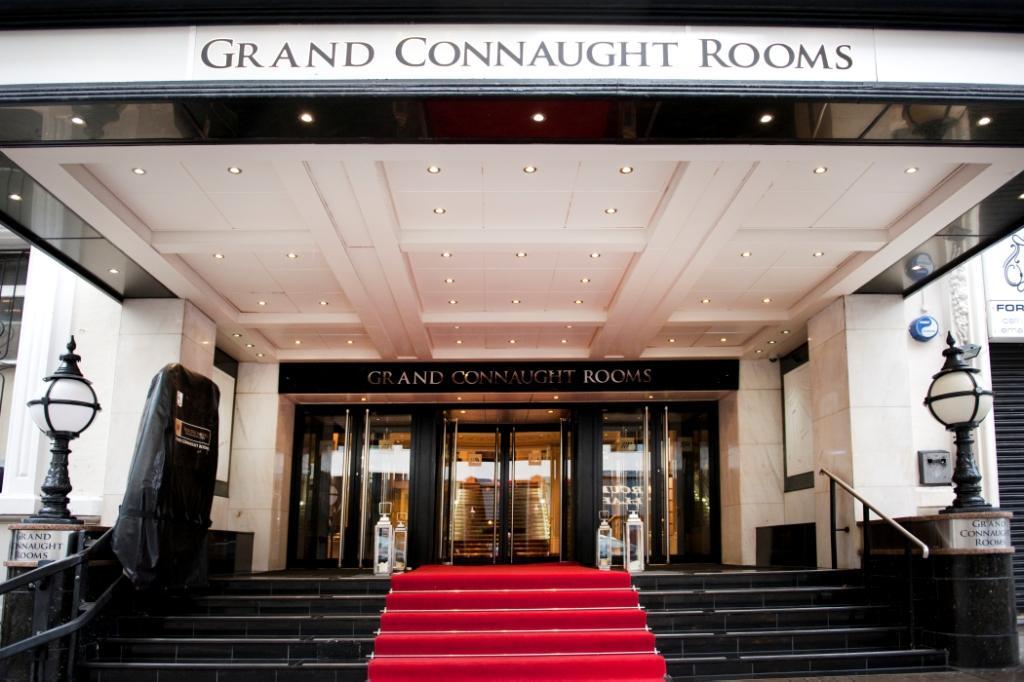 De Vere Grand Connaught Rooms for hire