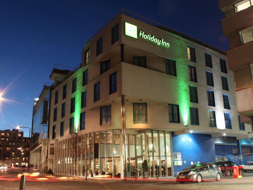 Holiday Inn London-Camden Lock for hire