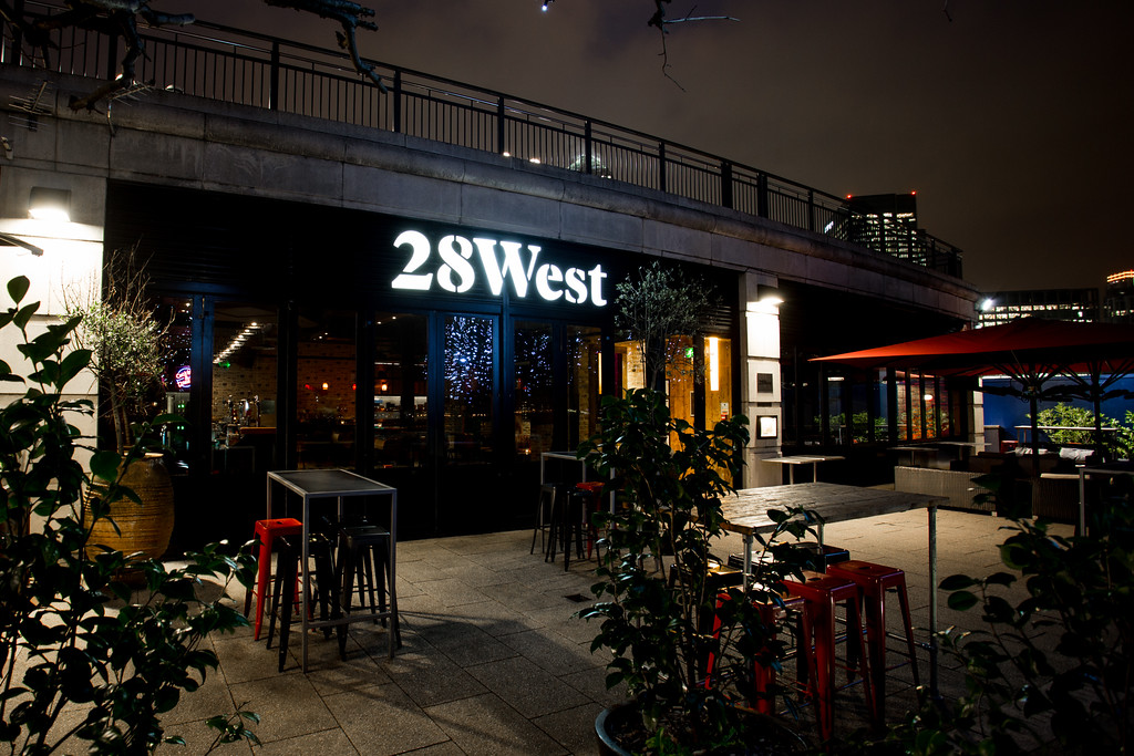 28West for hire