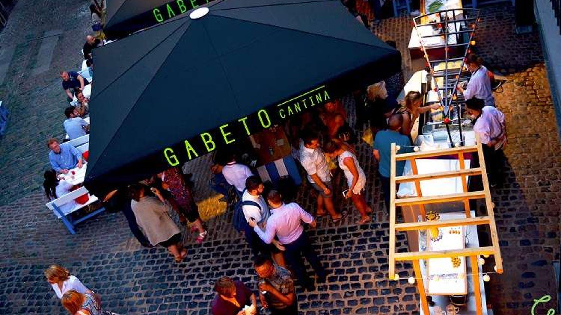 Gabeto for hire
