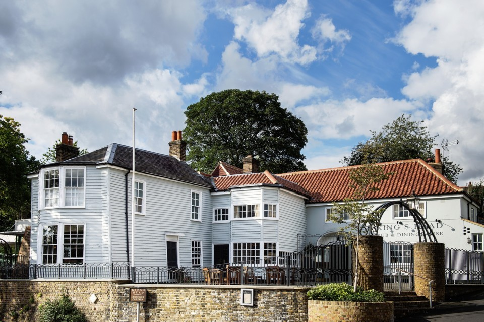 King's Head, Roehampton for hire
