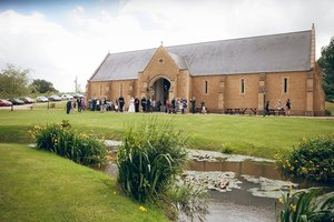 Halesbury Mill for hire
