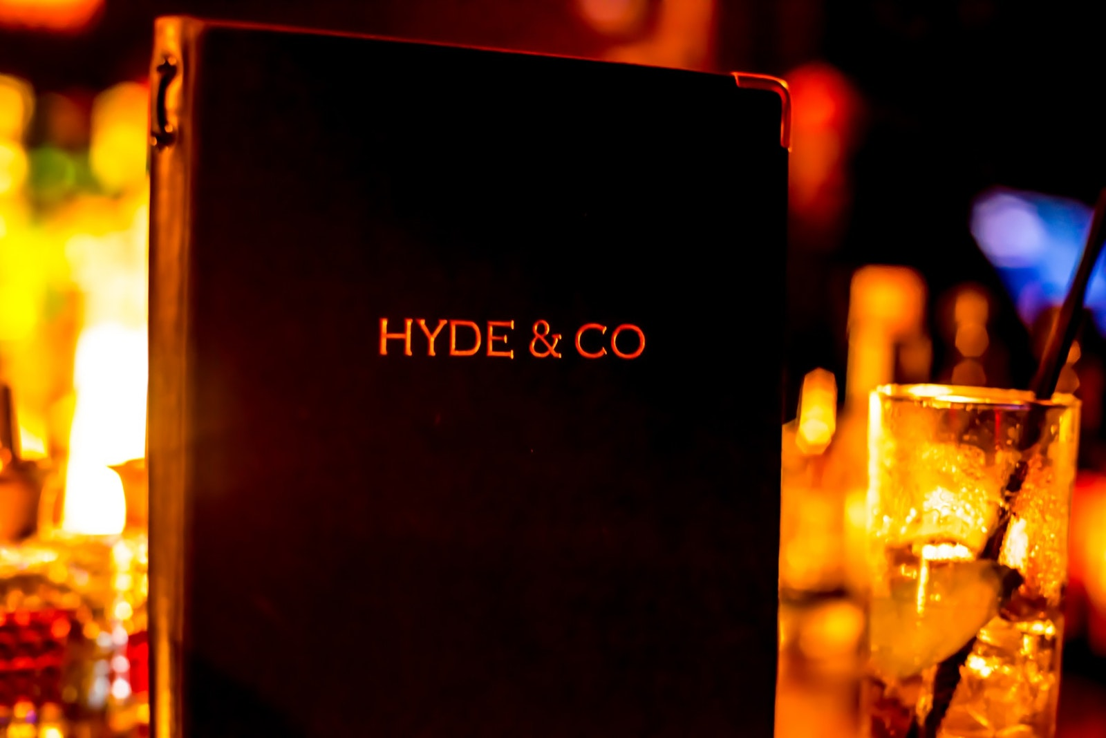 HYDE AND CO for hire