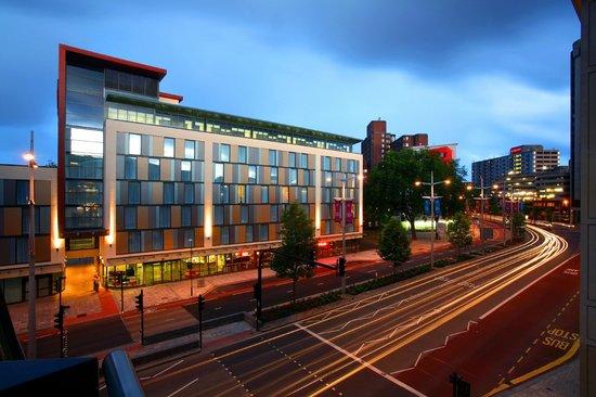 future inn bristol hotel for hire