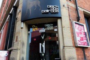 Black Dog Ballroom for hire