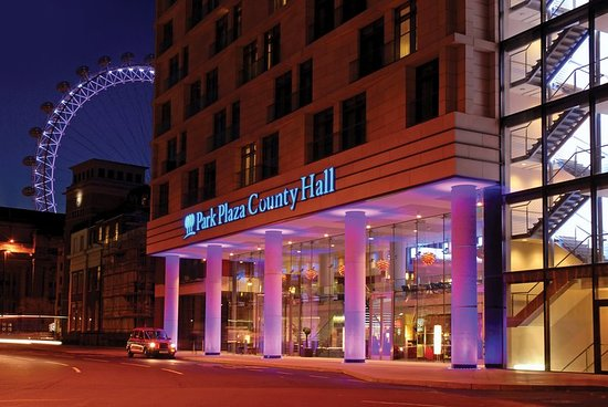 Park Plaza Country Hall London for hire