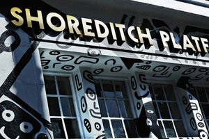 Shoreditch Platform for hire