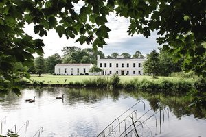 Morden Hall for hire