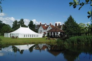 Prested Hall for hire