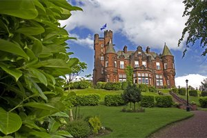 Sherbrooke Castle Hotel for hire