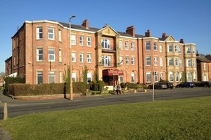 Clifton Arms Hotel for hire