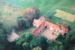 Kingsettle Stud for hire
