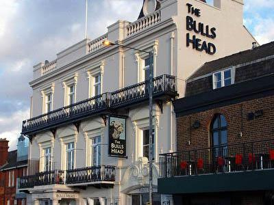 The Bulls Head for hire
