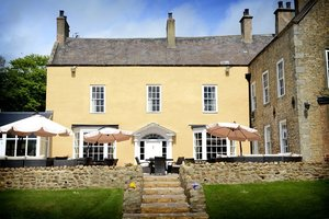 Hallgarth Golf and Country Club Hotel for hire