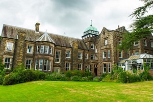 Makeney Hall Hotel for hire