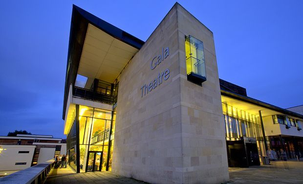 Gala Theatre & Cinema for hire