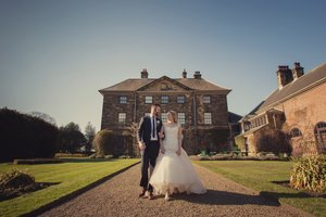 Ormesby Hall for hire