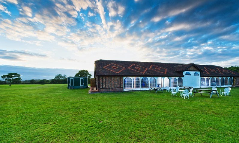 Laughton Barn for hire