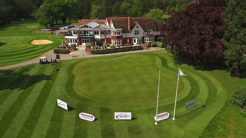 Frilford Heath Gold Club for hire