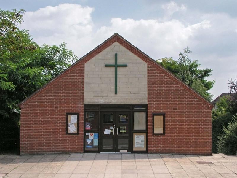 All Saints Methodist Church for hire