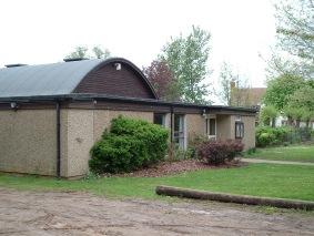 Radley Village Hall for hire
