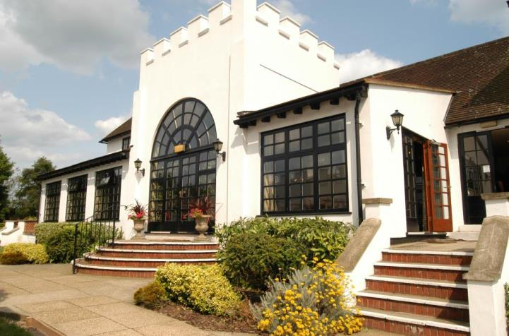 Thirpeness Hotel & Golf Club for hire