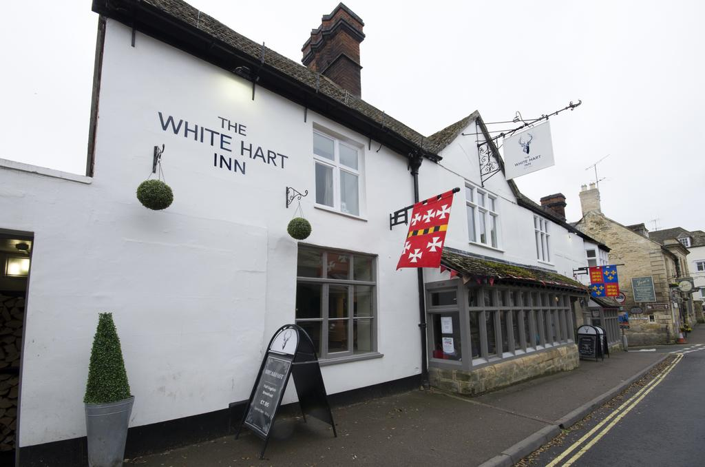 White Hart Inn for hire