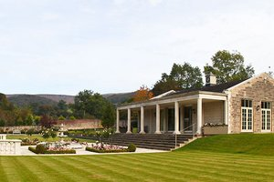 Brookfield Manor for hire