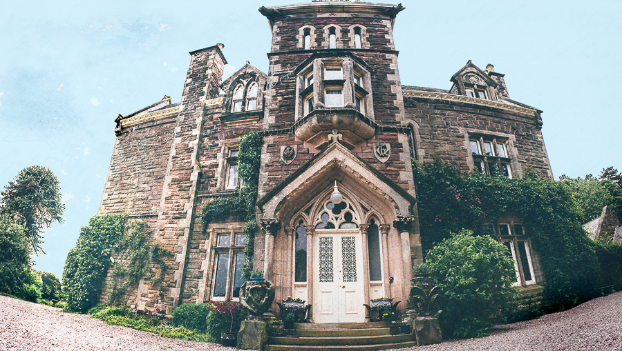 Dunwood Hall for hire
