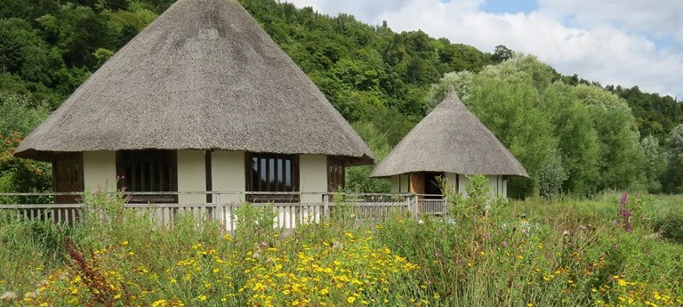 Arunderl Wetland Centre for hire