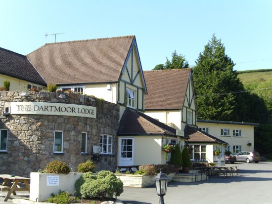 Dartmoor Lodge for hire