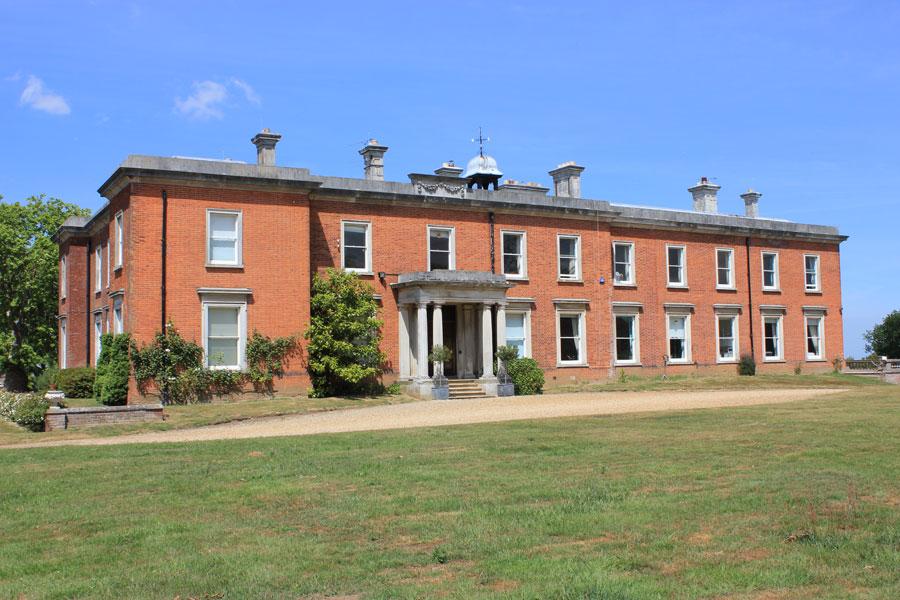 Mount Ephraim Gardens for hire