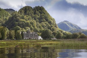 Lodore Falls Hotel for hire