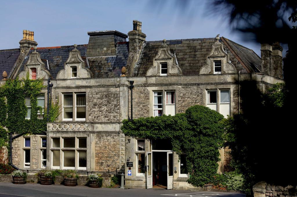 Walton Park Hotel for hire