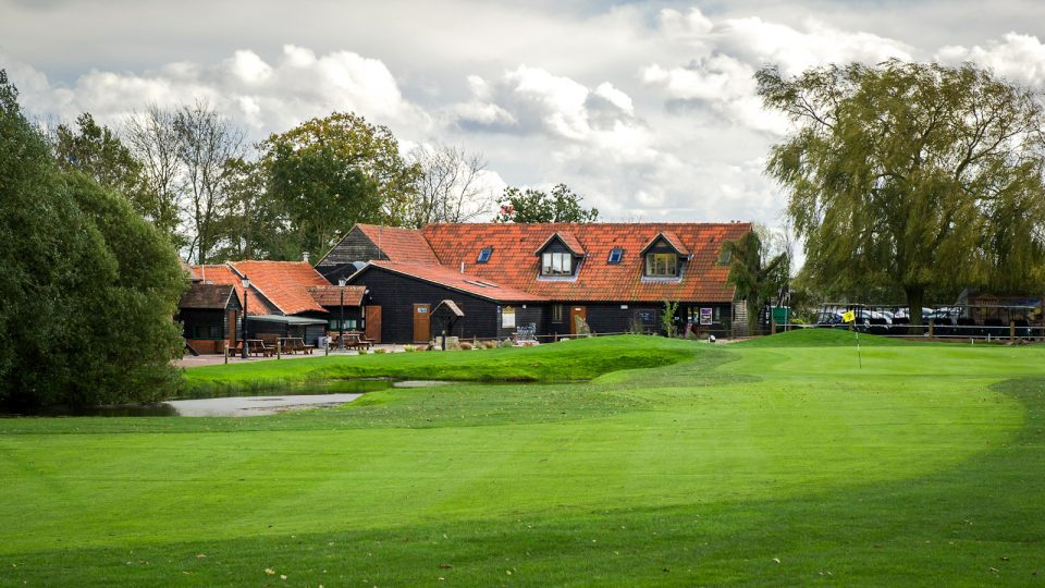 Stapleford Abbotts Golf Club for hire