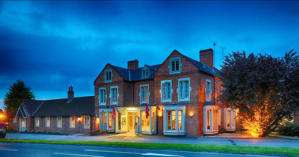Clumber Park Hotel and Spa for hire