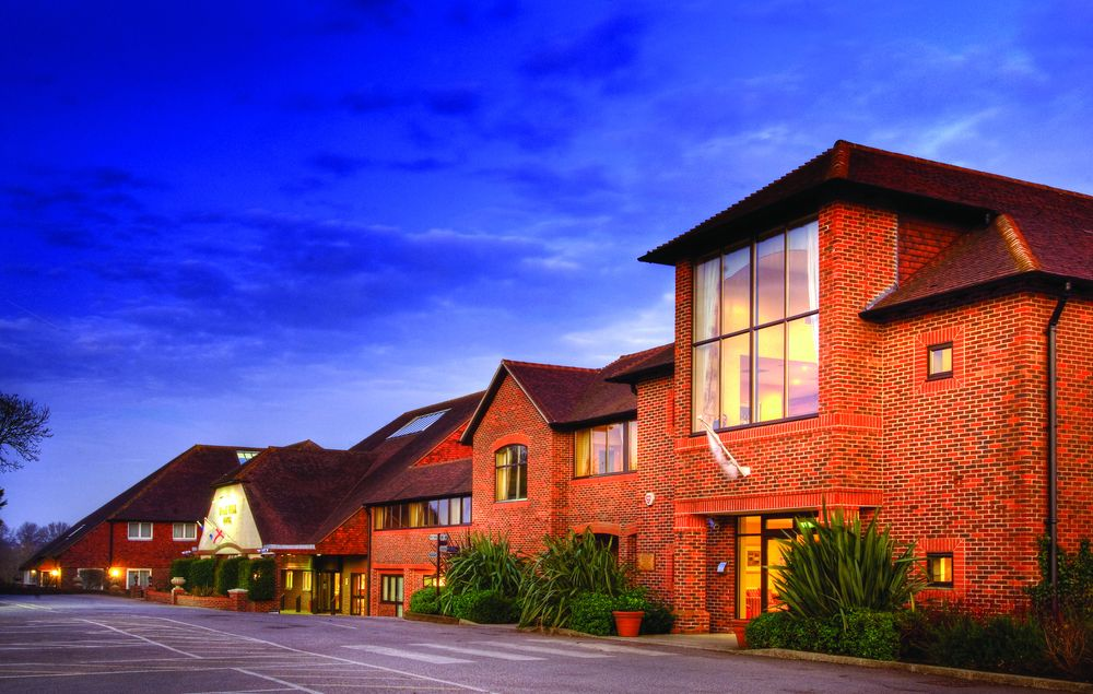Dale Hill Hotel & Golf Club for hire
