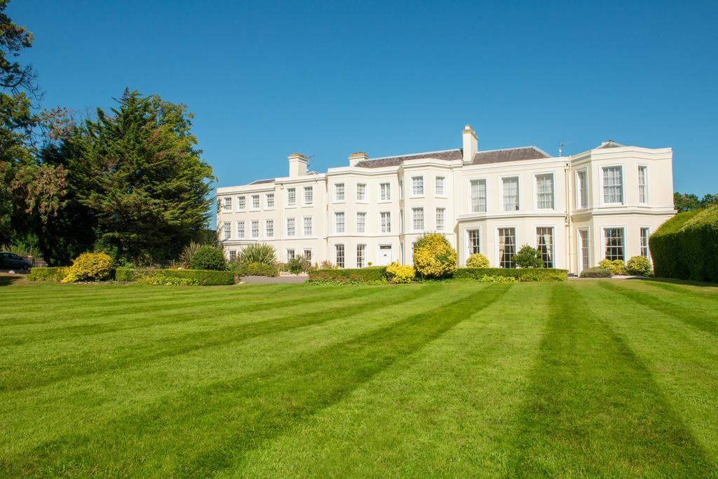 Burnham Beeches Hotel for hire