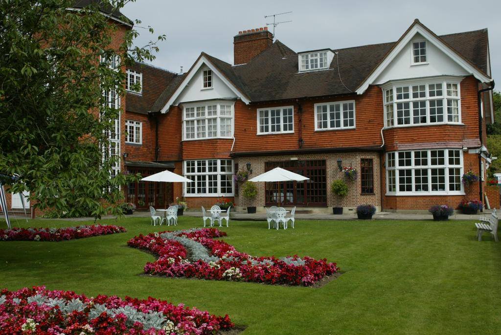 Grovefield House Hotel for hire