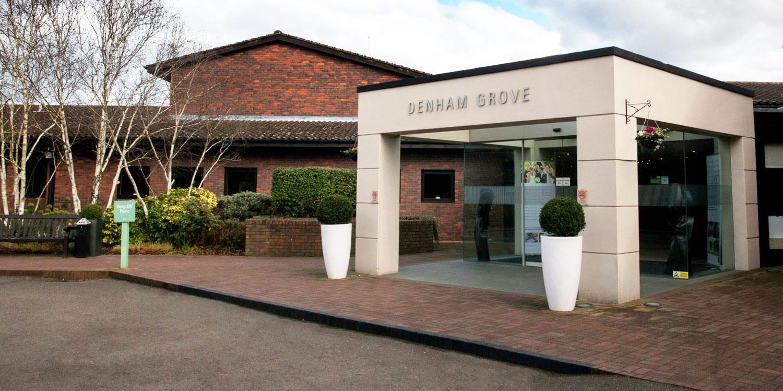 Denham Grove for hire
