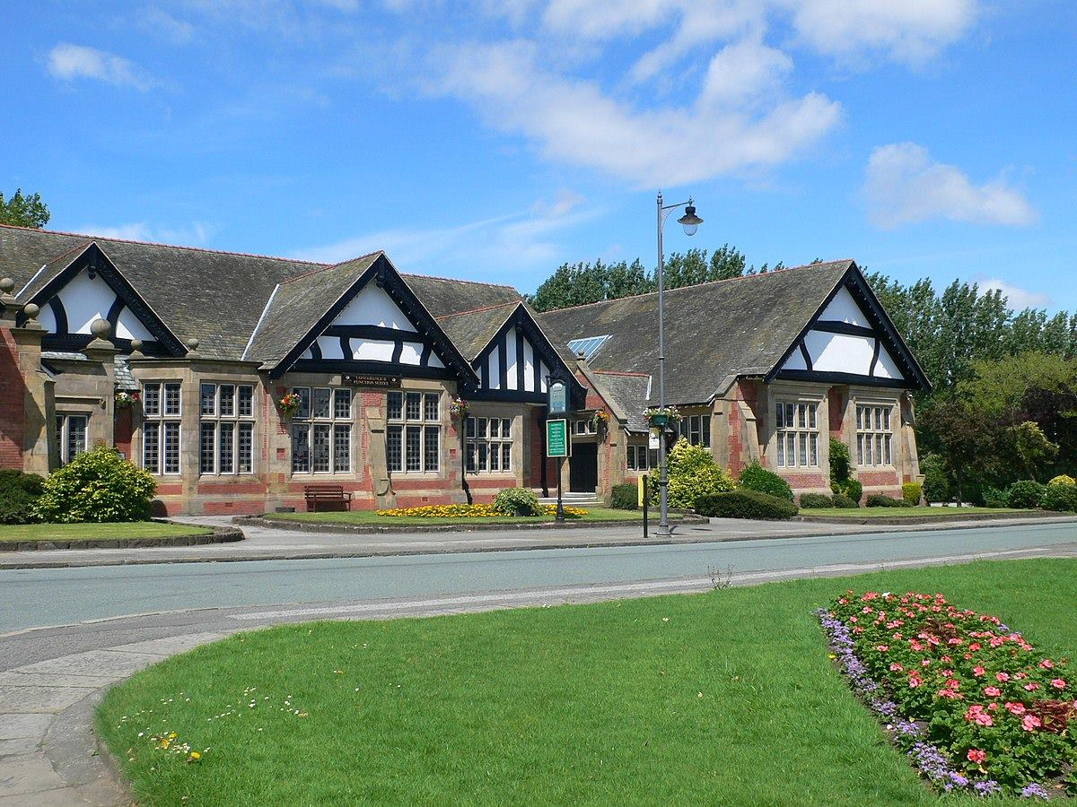 Hulme Hall for hire