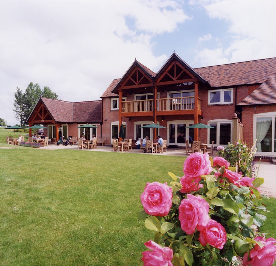 Henley Golf & Country Club for hire